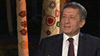 Milli Eğitim Bakanı Selçuk TVNET'te merak edilenleri yanıtladı: 110 ilçeye özel proje hayata geçiyor
