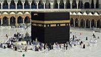 Suudi Arabistan'dan hac kararı: Sadece kendi vatandaşları gidebilecek