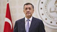 Milli Eğitim Bakanı Ziya Selçuk'tan telafi eğitimi açıklaması: 31 Ağustos'a kadar okullarımız açık olacak