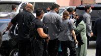 Üsküdarlılar Cumhurbaşkanı Erdoğan'ın aracını 8 kez durdurup 'kentsel dönüşüm' sözü için teşekkür etti
