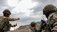 Ağrı'da PKK ile girilen çatışmada bir terörist etkisiz hale getirildi