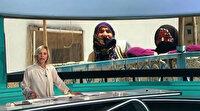 Bakan Koca teşekkür ederek paylaştı: Mardin'de görev yapan aşı ikna timleri İtalyan televizyonunda