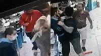İzmir'de dehşet: Kasiyer tartıştığı müşteriye ateş açtı