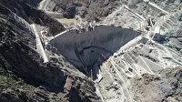 Türkiye'nin en yüksek barajı: Yusufeli Barajı ekonomiye yıllık 2 milyar TL katkı sağlayacak