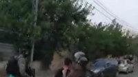 İşgalci İsrail güçleri 3 Filistinli çocuğu gözaltına aldı