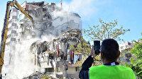 Yılmaz Erbek Apartmanı depremde göz göre göre yıkılmış: Yetersiz denetim, işçilik hatası, eksik malzeme