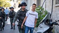 İşgalci İsrail güçleri mayıs ayında 3 bin 100 Filistinliyi gözaltına aldı