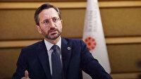 Cumhurbaşkanlığı İletişim Başkanı Altun: NATO'nun stratejik konseptini güncelleme zamanı geldi