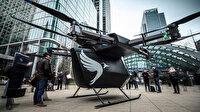 Microsoft ve American Airlines'tan uçan araba geliştiren İngiliz şirketine yatırım desteği