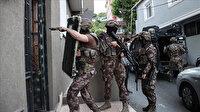 İçişleri Bakanlığı: DEAŞ'a destek sağlayan 13 kişi gözaltına alındı