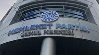 Memleket Partisi'nde toplu istifa: İstanbul örgütünde 20 kişi görevi bırakıyor