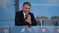 Ahmet Ağaoğlu'ndan taraftarlara müjde: Transferler devam edecek