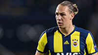 Standard Liege, Fenerbahçeli Michael Frey'i istiyor