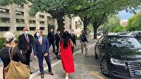 TBMM Başkanı Şentop İçişleri Bakanı Soylu ile görüştü