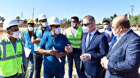 Gaziantep'te toplam 650 yataklı 2 dev hastane açılıyor