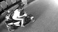 15 gün önce cezaevinden çıktı 10 günde 9 motosiklet çaldı: Yine tutuklandı