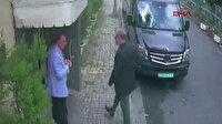 Kaşıkçı'nın infaz timi İstanbul'a uçmadan önce suikast için Kahire'den uyuşturucu almış