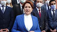 İYİ Parti Genel Başkanı Akşener HDP binasına saldırıyı kınadı