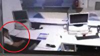 Bankadan 200 TL çalıp kayıplara karışmıştı: 24 saat geçmeden yakalandı
