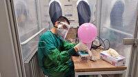 Türk bilim insanları geliştirdi: Koronavirüsü saniyeler içinde tespit edebiliyor
