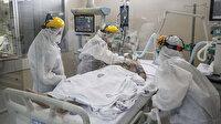 Türkiye'nin 18 Haziran koronavirüs tablosu açıklandı