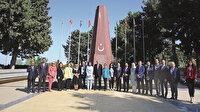 Tarihi hata olur: ABD, PKK gibi bir terör örgütünü tercih etmemeli