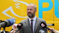 PTT Genel Müdürü Hakan Gülten duyurdu: Hizmetler vatandaşa daha hızlı ulaşacak