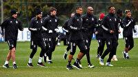 Beşiktaş'ın Slovakya kampına karantina engeli