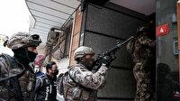 İstanbul'da aranan şahıslara operasyon: 57 kişi gözaltında