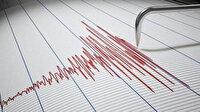 Bu kez de Muğla sallandı: Datça açıklarında 3.8 büyüklüğünde deprem