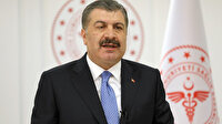 Sağlık Bakanı Koca Çinli Sinovac firmasını Türkiye'ye yatırıma çağırdı: Firma teknik ekibi Türkiye'ye gönderiyor