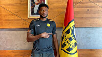 Tetteh'e Süper Lig'den sürpriz talip