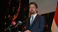 Macaristan'ın Türkiye Büyükelçisi: Gözümüz Türk savunma sanayisinin tüm ürünlerinde