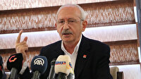 Kılıçdaroğlu Kanal İstanbul tehditlerini sürdürüyor: Kimse ihaleye girmesin paralarını vermeyeceğiz