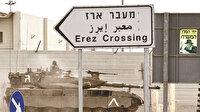 Gazze'ye psikolojik savaş