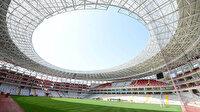 Antalya Stadı'nın adı değişiyor