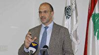 Lübnan Sağlık Bakanı: İlaç ve tıbbi malzeme gibi Türk ürünlerine güvenimiz bilimsel verilere dayalı