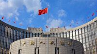 Çin Merkez Bankası faizi sabit bıraktı