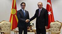 Cumhurbaşkanı Erdoğan ve Bakan Çavuşoğlu'ndan yoğun diplomasi trafiği: 50'nin üzerinde ikili görüşme yaptı