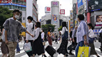 Japonya'da koronavirüs OHAL'i 7 eyalette gevşetildi