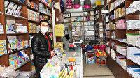 Bakan Bilgin tarihi açıkladı: Kırtasiyeci esnafına destek geliyor
