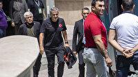 EURO 2020'ye veda eden A Milli Futbol Takımı yurda dönüyor