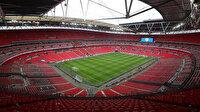UEFA'dan Wembley açıklaması: Final maçları İngiltere'den alınacak mı?