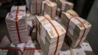 Merkez'den piyasaya 54 milyar lira