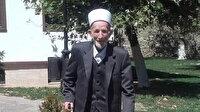 Kuzey Makedonya'da yüzlerce hafız yetiştirdi: Kalkandelenli Molla Mahmud Efendi Aslani vefat etti