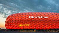 UEFA Almanya - Macaristan maçında Allianz Arena'nın LGBT renklerinde aydınlatılmasını yasakladı