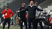 Beşiktaş'ta Sergen Yalçın'ın yerine iki aday