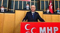 Bahçeli'den Kılıçdaroğlu'na gönderme: 'Birlikte iktidar olacağız' dediğin sabıkalı dostlarını iyi biliriz