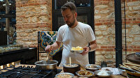 Anadolu'nun en eski lezzet mekanlarını 'Türkiye Gastronomi Atlası'nda buluşturdu