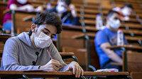 81 ile talimat gitti: YKS öncesi yeni koronavirüs genelgesi